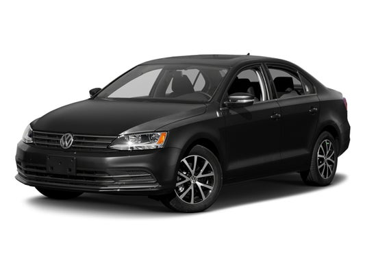 Used Volkswagen Jetta Sedan Roselle Nj