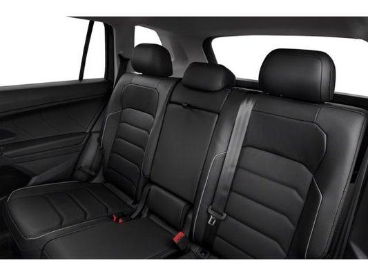 Groovy 2019 Volkswagen Tiguan 2 0T Se Creativecarmelina Interior Chair Design Creativecarmelinacom